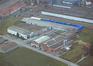 usine isolava